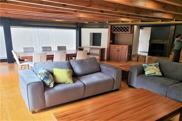 Foto de casa en condominio en venta en condominio , avándaro, valle de bravo, méxico, 7469305 No. 03