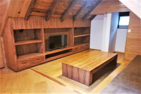 Foto de casa en condominio en venta en condominio , avándaro, valle de bravo, méxico, 7469305 No. 05