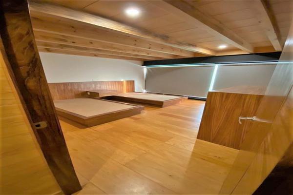 Foto de casa en condominio en venta en condominio , avándaro, valle de bravo, méxico, 7469305 No. 07