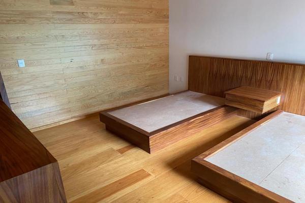Foto de casa en condominio en venta en condominio , avándaro, valle de bravo, méxico, 7469305 No. 08