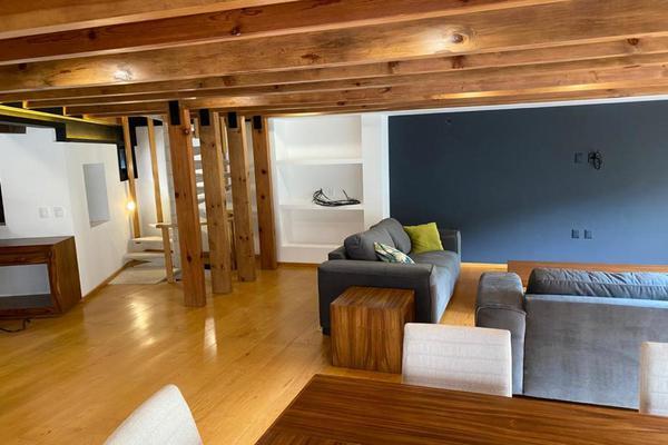 Foto de casa en condominio en venta en condominio , avándaro, valle de bravo, méxico, 7469305 No. 10