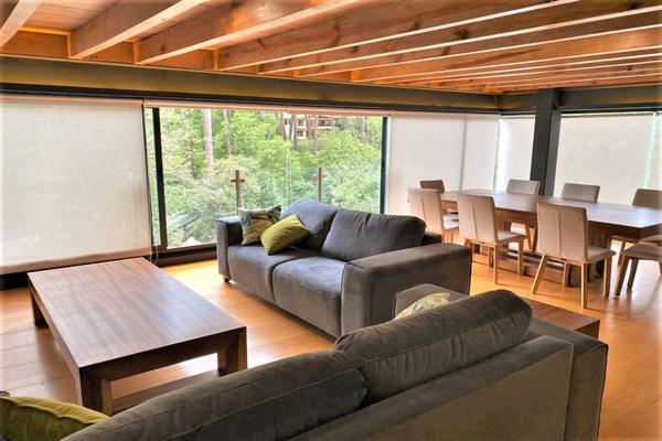 Foto de casa en condominio en venta en condominio , avándaro, valle de bravo, méxico, 7469305 No. 11