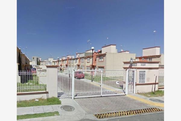 Foto de casa en venta en condominio bolivia manzana 45, jardines de morelos sección ríos, ecatepec de morelos, méxico, 9255087 No. 02
