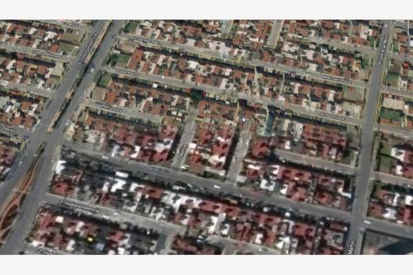 Foto de casa en venta en condominio bolivia manzana 45, jardines de morelos sección ríos, ecatepec de morelos, méxico, 9255087 No. 03