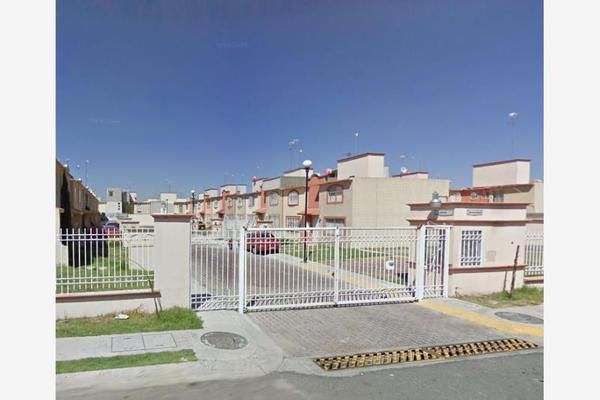 Foto de casa en venta en condominio bolivia manzana 45, las américas, ecatepec de morelos, méxico, 9255087 No. 02