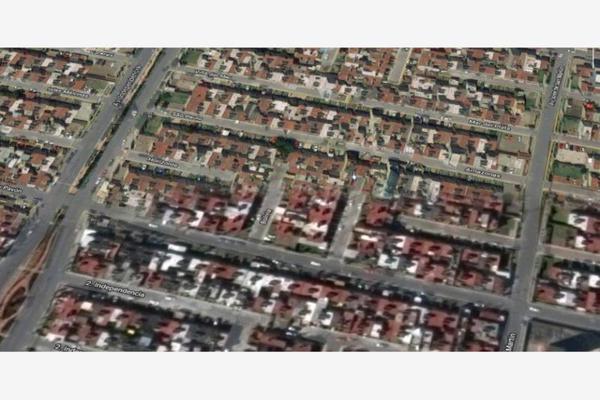 Foto de casa en venta en condominio bolivia manzana 45, las américas, ecatepec de morelos, méxico, 9255087 No. 03