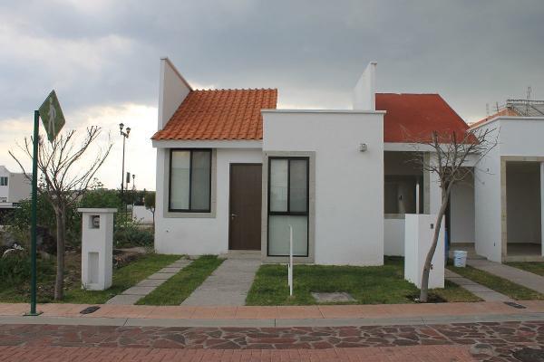 Foto de casa en venta en condominio castaño , residencial el parque, el marqués, querétaro, 9945494 No. 02