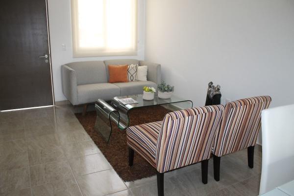 Foto de casa en venta en condominio castaño , residencial el parque, el marqués, querétaro, 9945494 No. 03