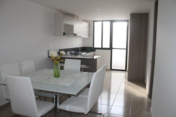 Foto de casa en venta en condominio castaño , residencial el parque, el marqués, querétaro, 9945494 No. 04
