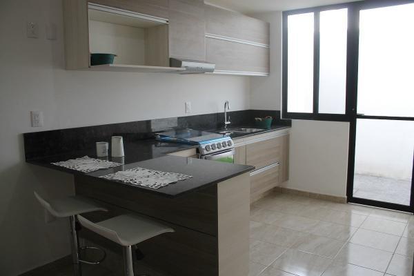 Foto de casa en venta en condominio castaño , residencial el parque, el marqués, querétaro, 9945494 No. 05