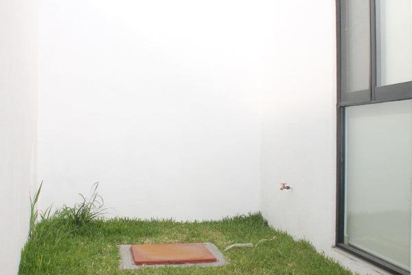 Foto de casa en venta en condominio castaño , residencial el parque, el marqués, querétaro, 9945494 No. 13