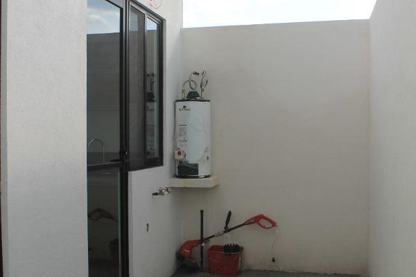 Foto de casa en venta en condominio castaño , residencial el parque, el marqués, querétaro, 9945494 No. 14