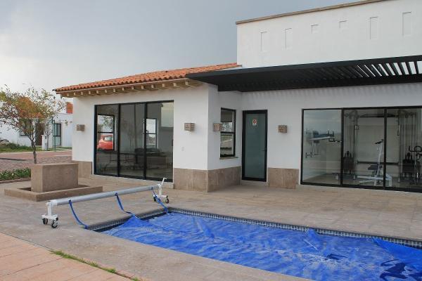 Foto de casa en venta en condominio castaño , residencial el parque, el marqués, querétaro, 9945494 No. 16