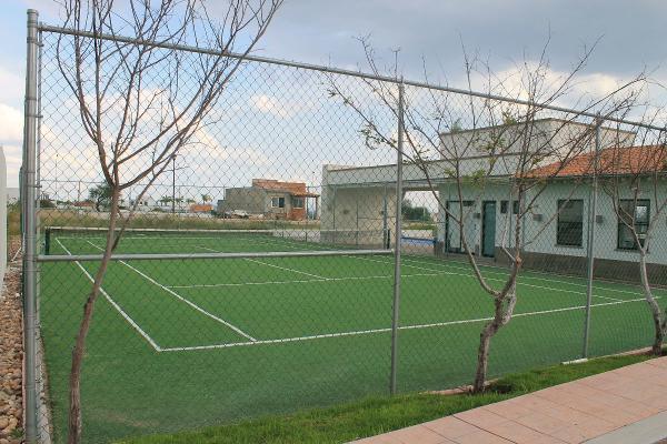 Foto de casa en venta en condominio castaño , residencial el parque, el marqués, querétaro, 9945494 No. 17