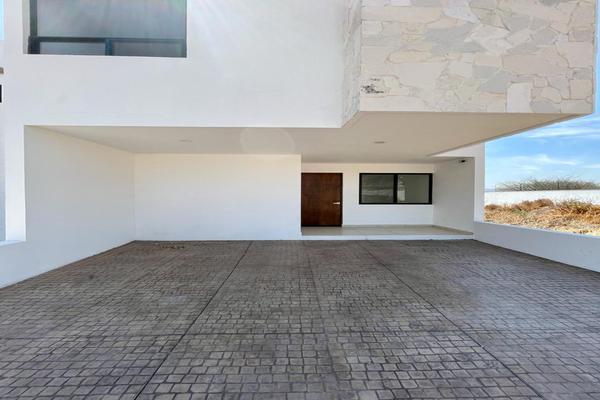 Foto de casa en condominio en venta en condominio cedros, ciudad maderas, el marques, queretaro. , ciudad maderas, el marqués, querétaro, 0 No. 01