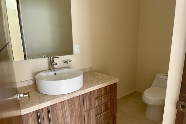 Foto de casa en condominio en venta en condominio cedros, ciudad maderas, el marques, queretaro. , ciudad maderas, el marqués, querétaro, 0 No. 06