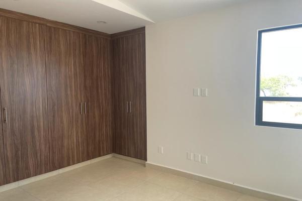Foto de casa en condominio en venta en condominio cedros, ciudad maderas, el marques, queretaro. , ciudad maderas, el marqués, querétaro, 0 No. 08