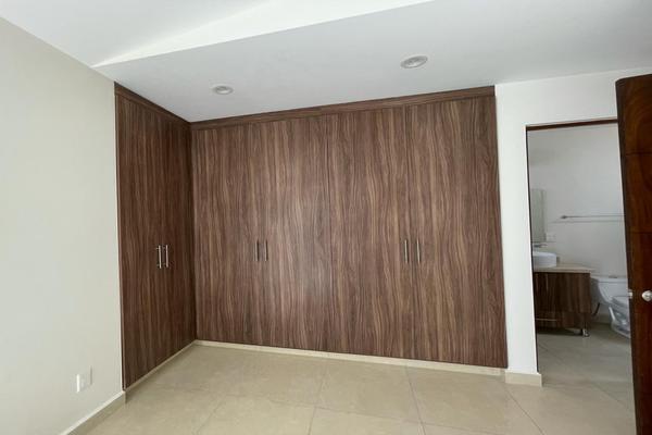 Foto de casa en condominio en venta en condominio cedros, ciudad maderas, el marques, queretaro. , ciudad maderas, el marqués, querétaro, 0 No. 09