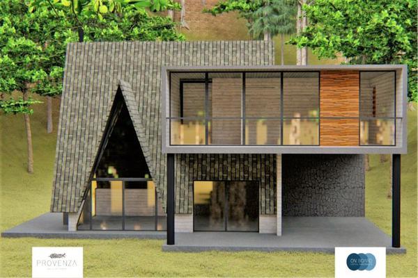 Foto de casa en condominio en venta en condominio, cerro gordo , valle de bravo, valle de bravo, méxico, 20079297 No. 03