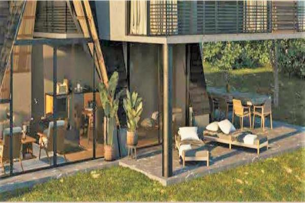 Foto de casa en condominio en venta en condominio, cerro gordo , valle de bravo, valle de bravo, méxico, 20079297 No. 04