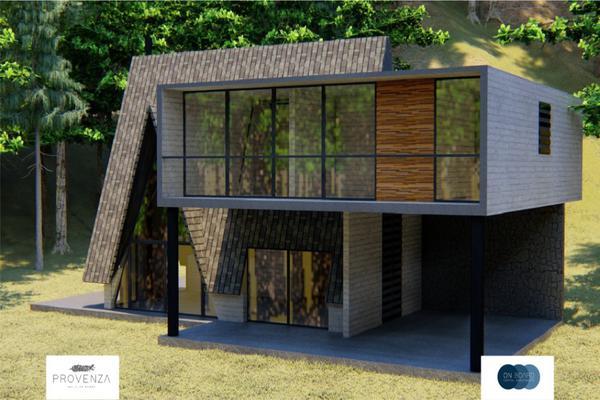 Foto de casa en condominio en venta en condominio, cerro gordo , valle de bravo, valle de bravo, méxico, 20079297 No. 06