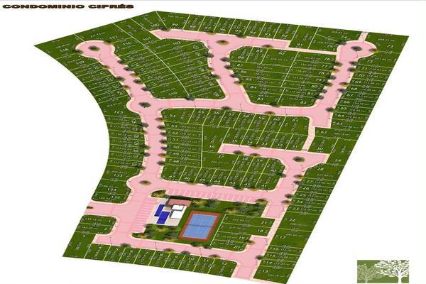 Foto de terreno habitacional en venta en condominio cluster