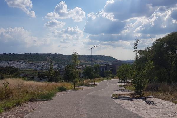 Foto de terreno habitacional en venta en condominio cumbre (altozano) , san pedrito el alto, querétaro, querétaro, 9231663 No. 02