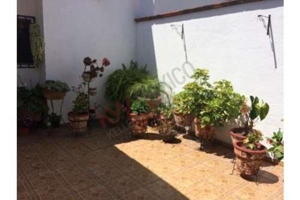 Foto de casa en venta en condominio de la caridad esperanza , carolina, querétaro, querétaro, 5948594 No. 04