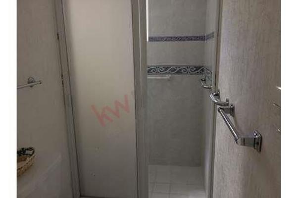 Foto de casa en venta en condominio de la caridad esperanza , carolina, querétaro, querétaro, 5948594 No. 09