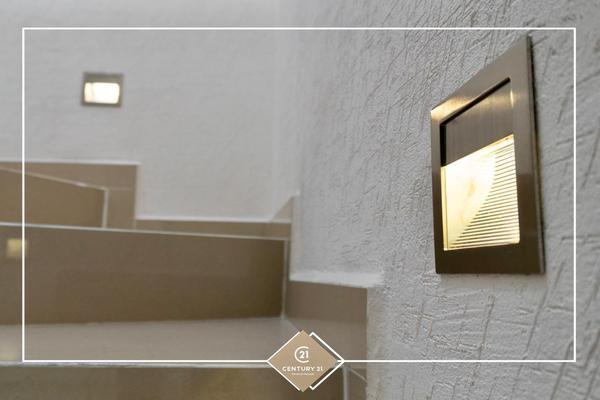 Foto de casa en venta en condominio dolce terra, fraccionamiento valle de juriquilla , hacienda juriquilla santa fe, querétaro, querétaro, 17838817 No. 09