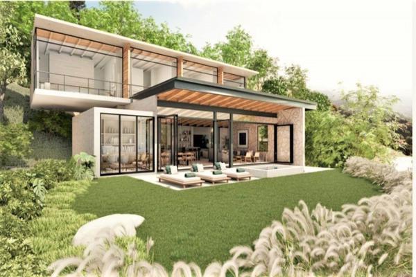 Foto de casa en condominio en venta en condominio el santuario, san gaspar , valle de bravo, valle de bravo, méxico, 0 No. 01