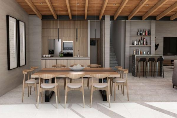 Foto de casa en condominio en venta en condominio el santuario, san gaspar , valle de bravo, valle de bravo, méxico, 0 No. 06