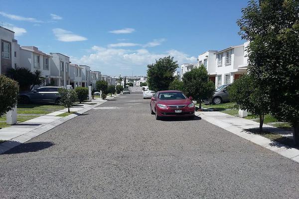 Foto de casa en renta en condominio eucaliptos , residencial el parque, el marqués, querétaro, 5735379 No. 02