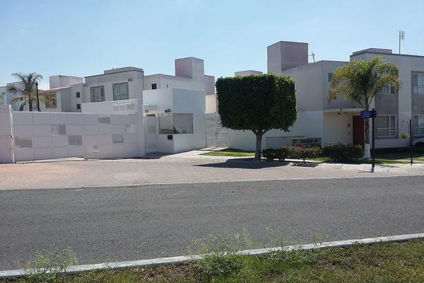 Foto de casa en renta en condominio eucaliptos , residencial el parque, el marqués, querétaro, 5735379 No. 05