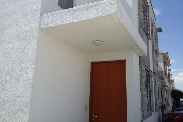 Foto de casa en renta en condominio eucaliptos , residencial el parque, el marqués, querétaro, 5735379 No. 06