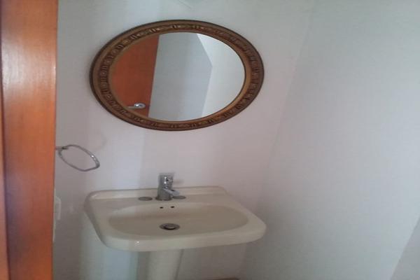 Foto de casa en renta en condominio eucaliptos , residencial el parque, el marqués, querétaro, 5735379 No. 07