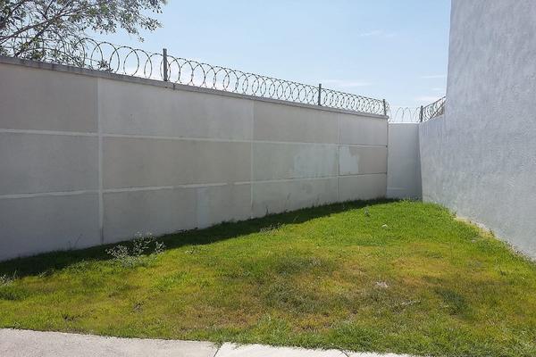 Foto de casa en renta en condominio eucaliptos , residencial el parque, el marqués, querétaro, 5735379 No. 09