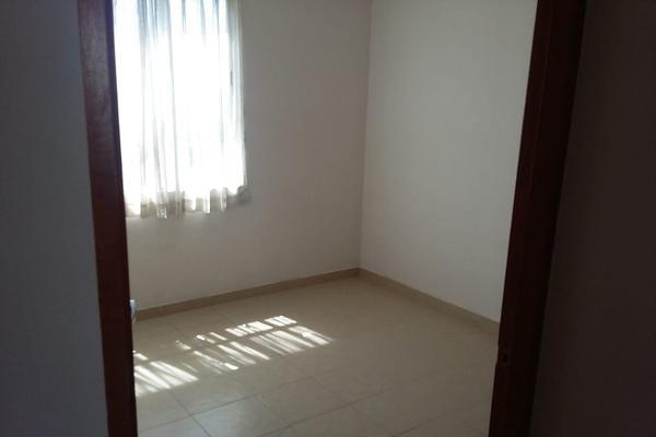 Foto de casa en renta en condominio eucaliptos , residencial el parque, el marqués, querétaro, 5735379 No. 13
