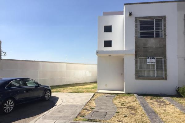 Foto de casa en renta en condominio eucaliptos , residencial el parque, el marqués, querétaro, 5735379 No. 14