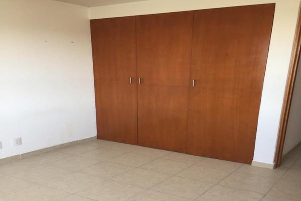 Foto de casa en renta en condominio eucaliptos , residencial el parque, el marqués, querétaro, 5735379 No. 17
