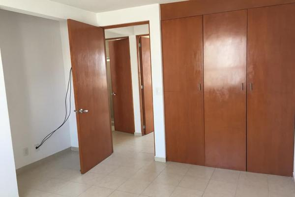 Foto de casa en renta en condominio eucaliptos , residencial el parque, el marqués, querétaro, 5735379 No. 21