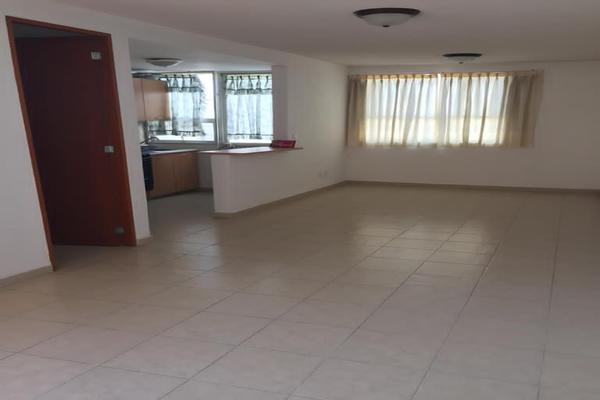 Foto de casa en renta en condominio eucaliptos , residencial el parque, el marqués, querétaro, 5735379 No. 22