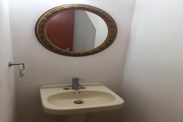 Foto de casa en renta en condominio eucaliptos , residencial el parque, el marqués, querétaro, 5735379 No. 23