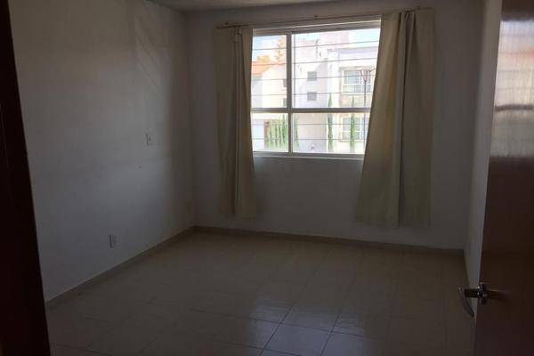 Foto de casa en renta en condominio eucaliptos , residencial el parque, el marqués, querétaro, 5735379 No. 28