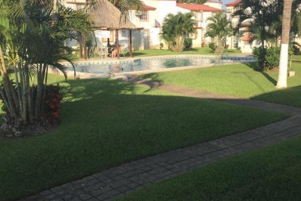 Foto de casa en venta en condominio joyas del marques casa 3 , llano largo, acapulco de juárez, guerrero, 0 No. 02