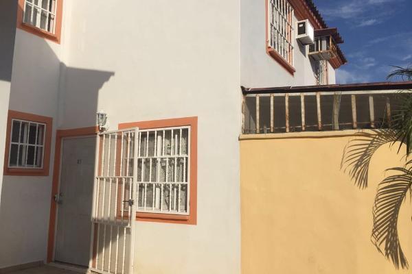 Foto de casa en venta en condominio joyas del marques casa 3 , llano largo, acapulco de juárez, guerrero, 0 No. 03