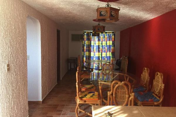 Foto de casa en venta en condominio joyas del marques casa 3 , llano largo, acapulco de juárez, guerrero, 0 No. 04