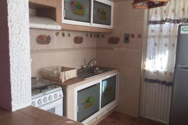 Foto de casa en venta en condominio joyas del marques casa 3 , llano largo, acapulco de juárez, guerrero, 0 No. 05