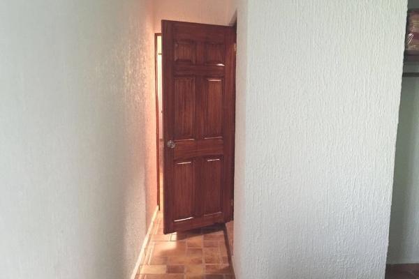 Foto de casa en venta en condominio joyas del marques casa 3 , llano largo, acapulco de juárez, guerrero, 0 No. 08