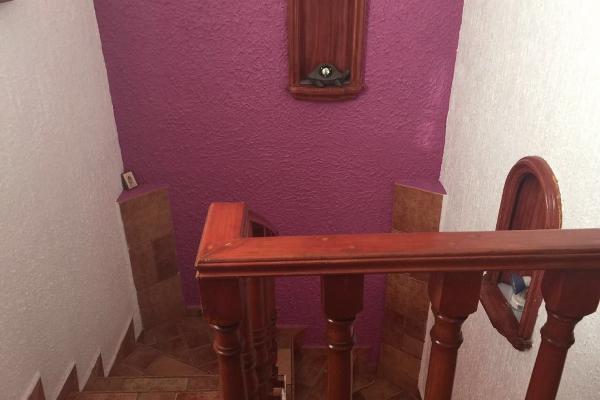 Foto de casa en venta en condominio joyas del marques casa 3 , llano largo, acapulco de juárez, guerrero, 0 No. 10